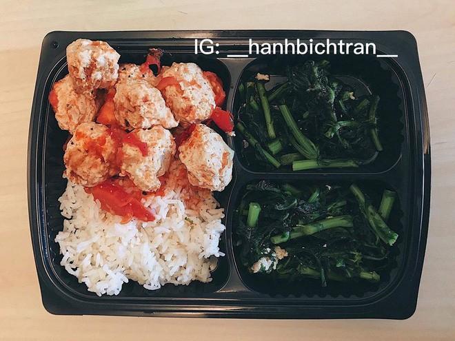 Thực đơn giảm cân hiệu quả meal 21