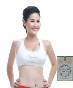 Giảm cân tan mỡ X2 - Hỗ trợ giảm cân và đốt cháy mỡ bụng hiệu quả