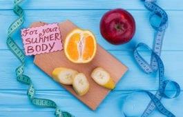 Mẹo giảm cân mùa hè đơn giản và dễ thực hiện Cover