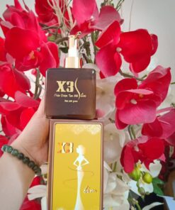 Gel tan mỡ X3 Slim