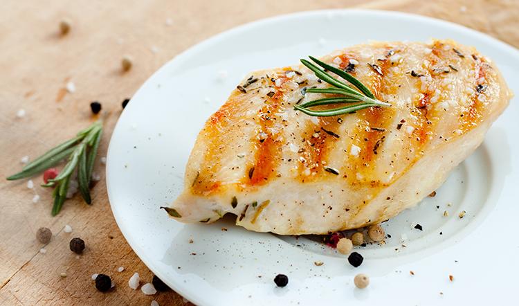 Protein trong khẩu phần ăn của bạn