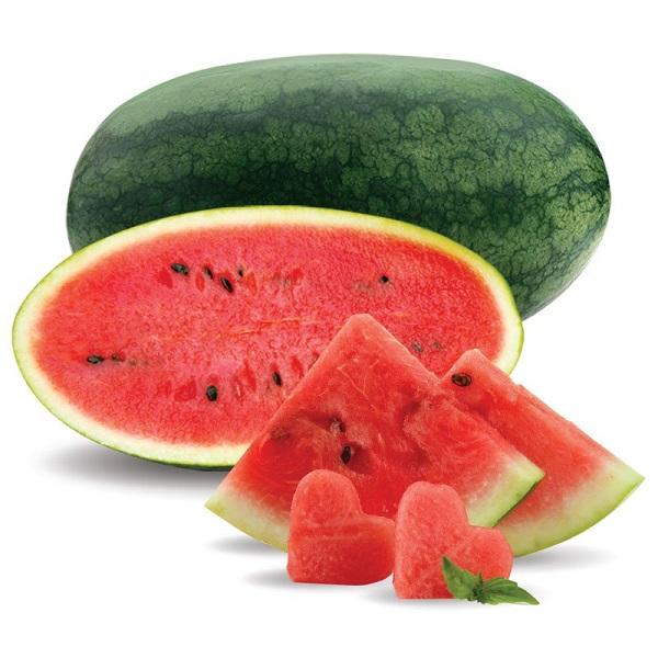 Siêu thực phẩm tốt nhất để giảm cân - Dưa hấu