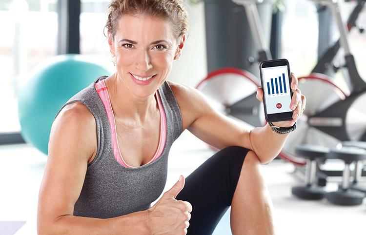 Tải ứng dụng mẹo giảm cân - Theo dõi chế độ tập thể dục mỗi ngày
