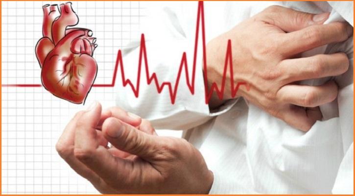 Thừa cân béo phì gây bệnh tim mạch