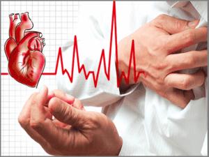 Béo phì dẫn đến bệnh tim mạch gây đột quỵ