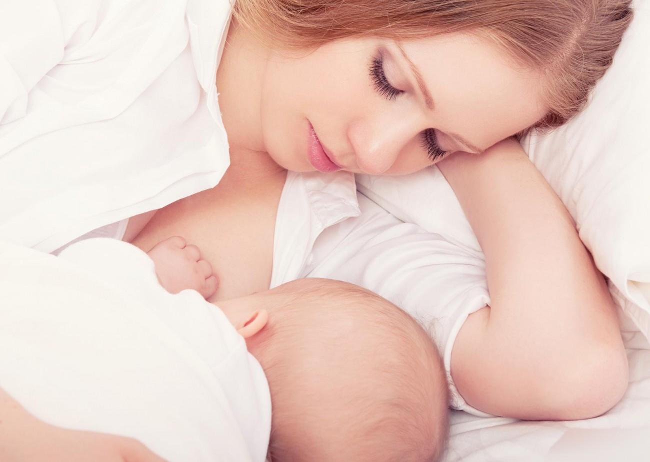 Chế độ ăn giảm cân hiệu quả dành cho mẹ bỉm sữa sau sinh