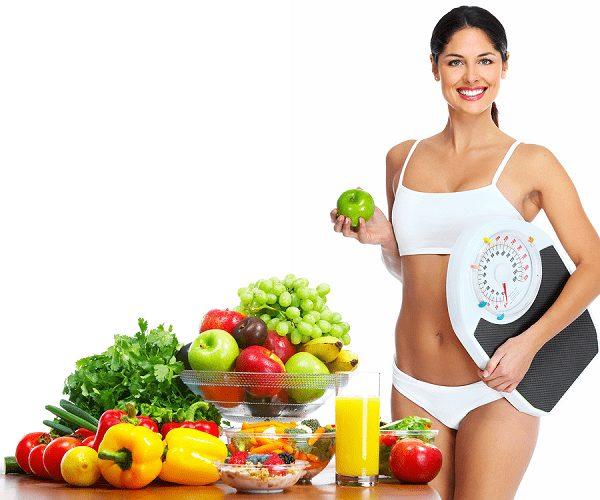 Giải đáp câu hỏi liên quan đến giảm cân