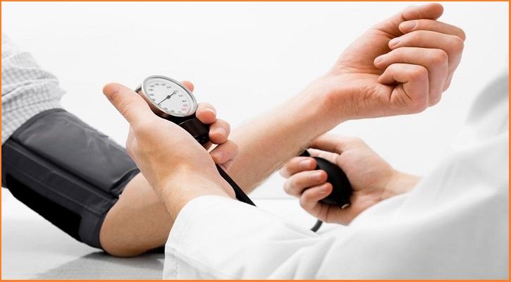 Tăng huyết áp do thừa cân béo phì