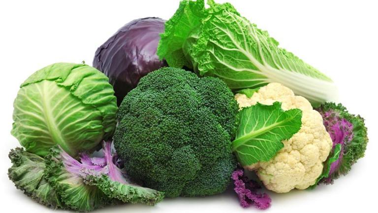Rau xanh - Thực phẩm giảm cân hiệu quả