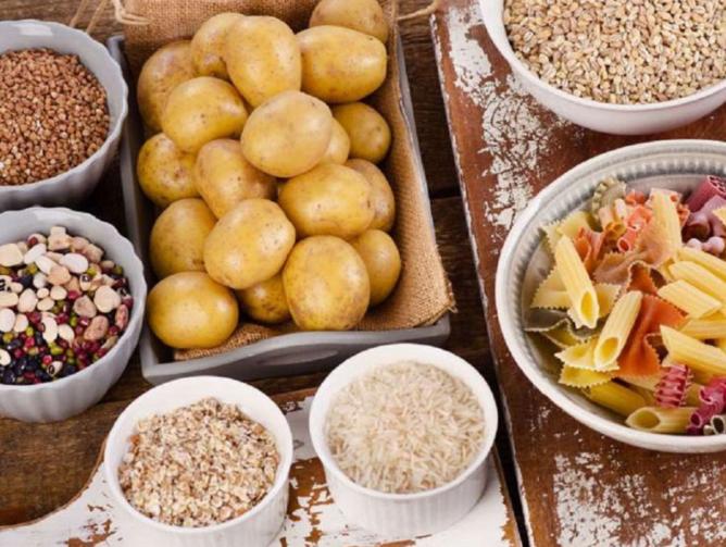 Tinh bột có tác dụng gì khi giảm cân giảm mỡ