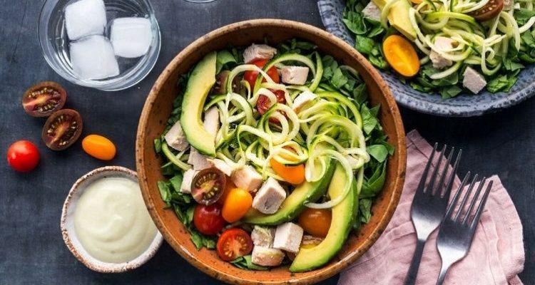 Chế độ ăn DASH - kiểm soát huyết áp và giảm cân duy trì vóc dáng thon gọn