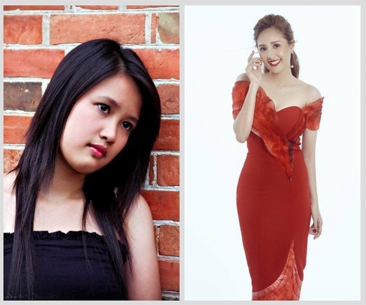 Phương Hằng - Câu chuyện giảm 15 cân cùng Giảm cân Slim X3
