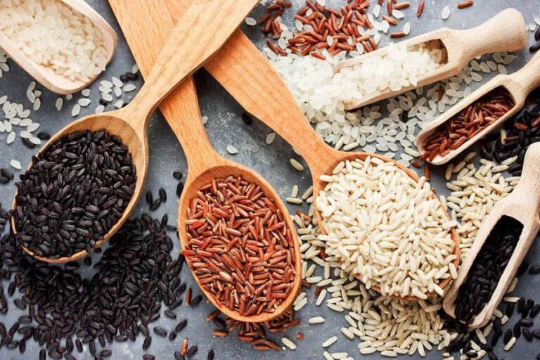 Ăn gạo lứt giảm cân - Gợi ý thực đơn 7 ngày
